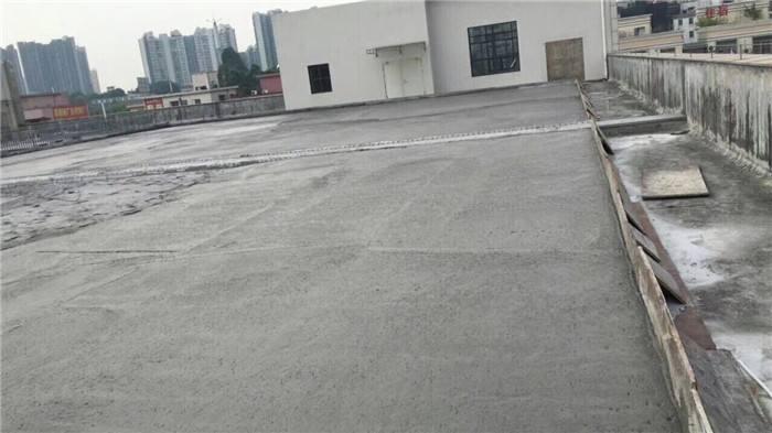 上海现浇泡沫混凝土厂家