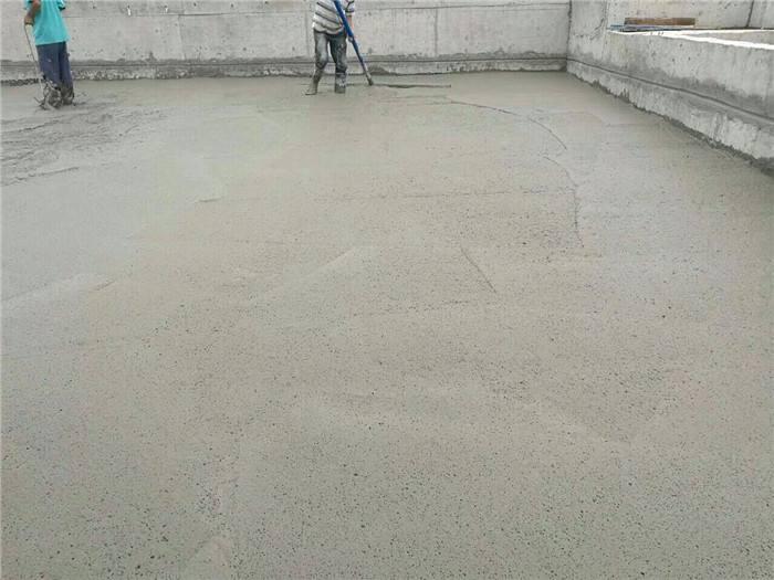 上海屋面泡沫混凝土减荷