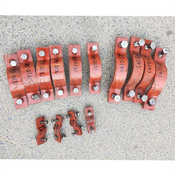包头D09长管夹弹簧吊架厂商