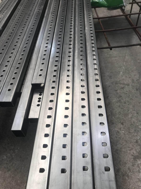 德州液压全钢爬架冲孔机生产厂家