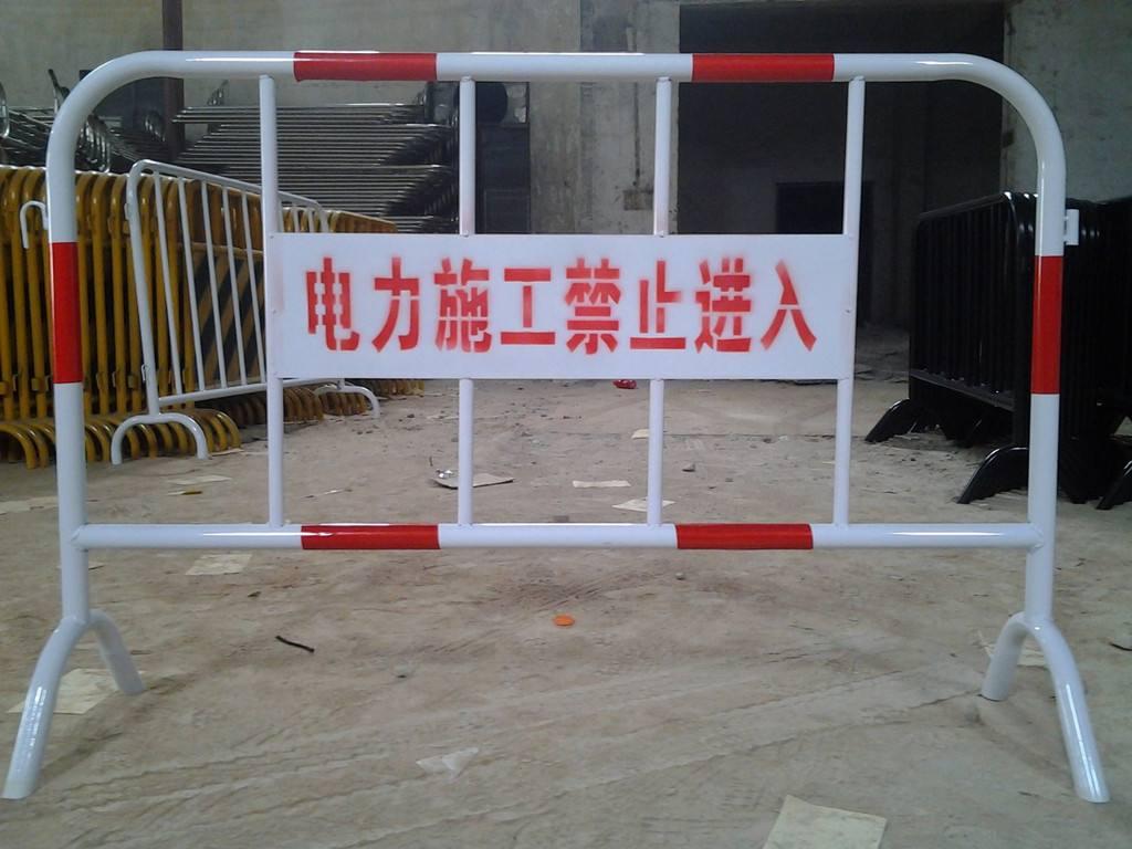 贵州铁马护栏厂家
