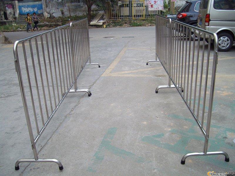 福建铁马护栏定制