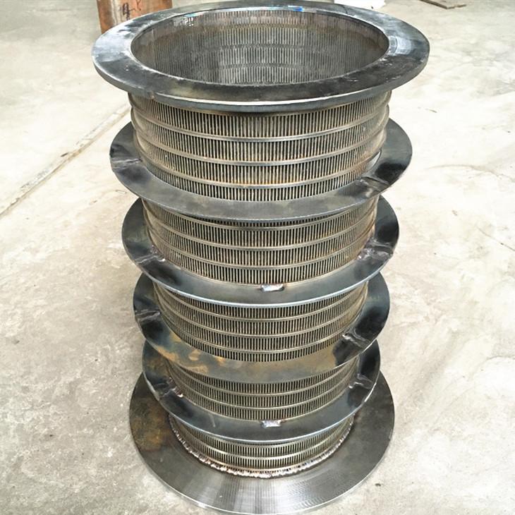 宁波分离机筛网 条缝筛网 厂家直销 欢迎致电