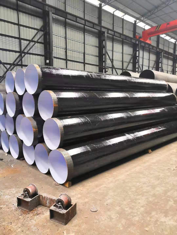 梅州防腐钢管价格