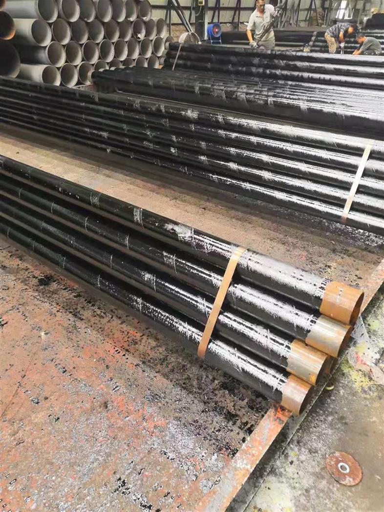 梧州防腐钢管加工