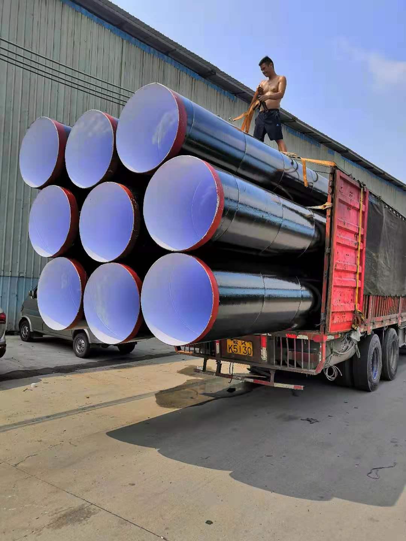 柳州防腐钢管出售