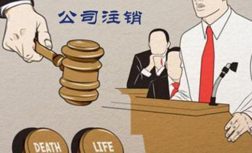 北京大兴区文化公司注销