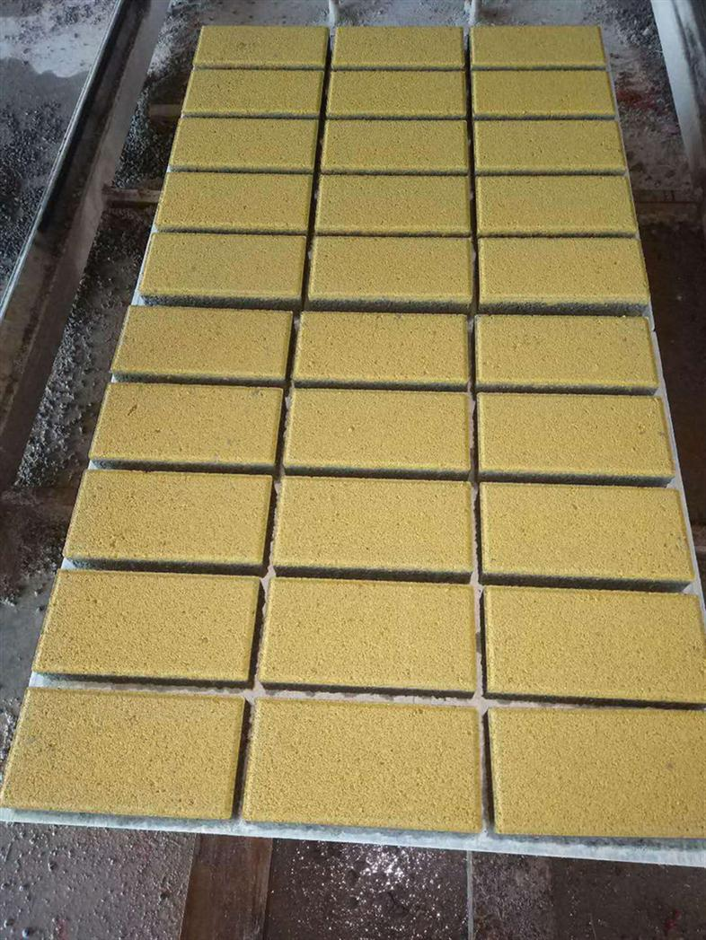 平沙镇透水砖制造厂