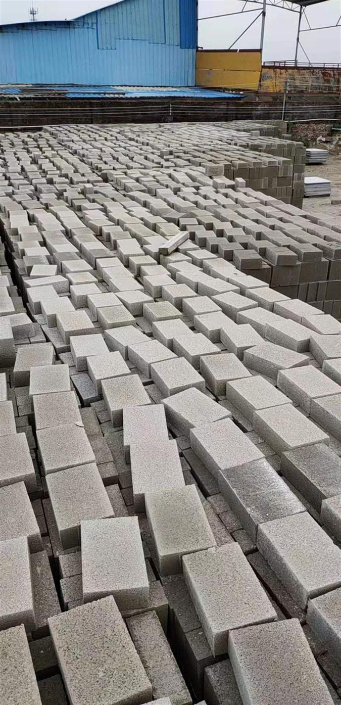 高新区灰沙砖厂