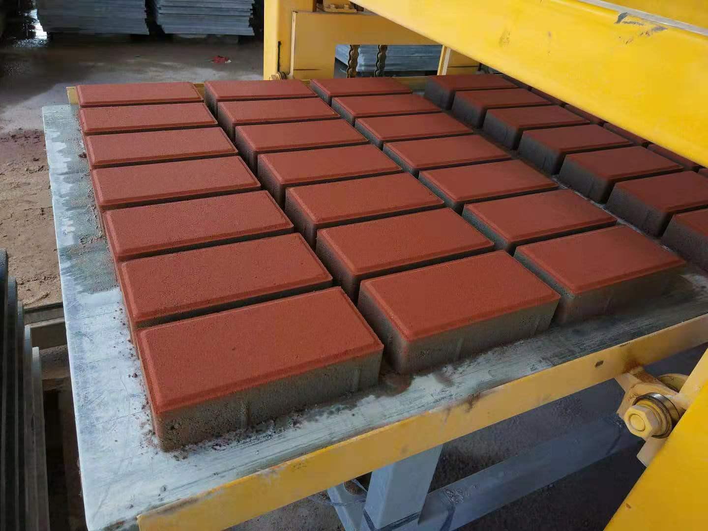 南平彩色砖制造厂