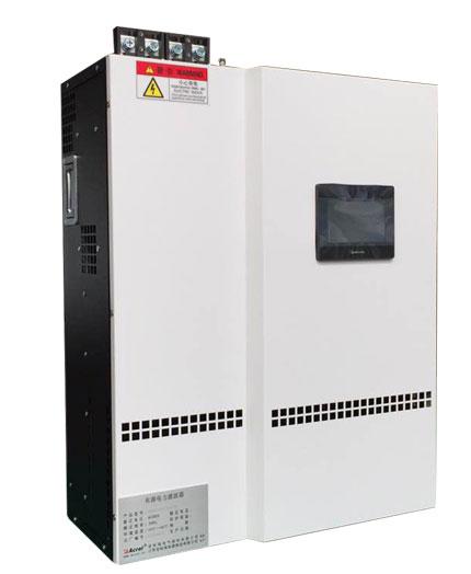 有源電力濾波器產品介紹 諧波治理柜 安全