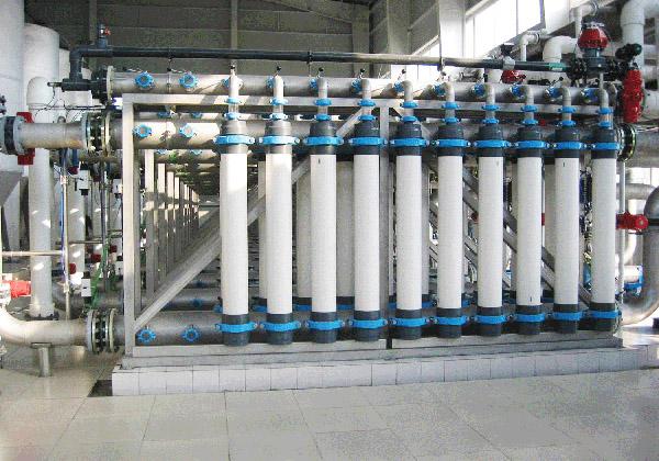 長春超濾設備規格 礦泉水設備