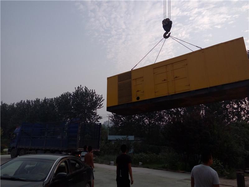 庆阳大型发电机出租出租租赁