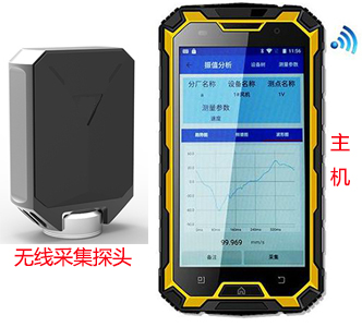 惠州设备点检分析仪规格