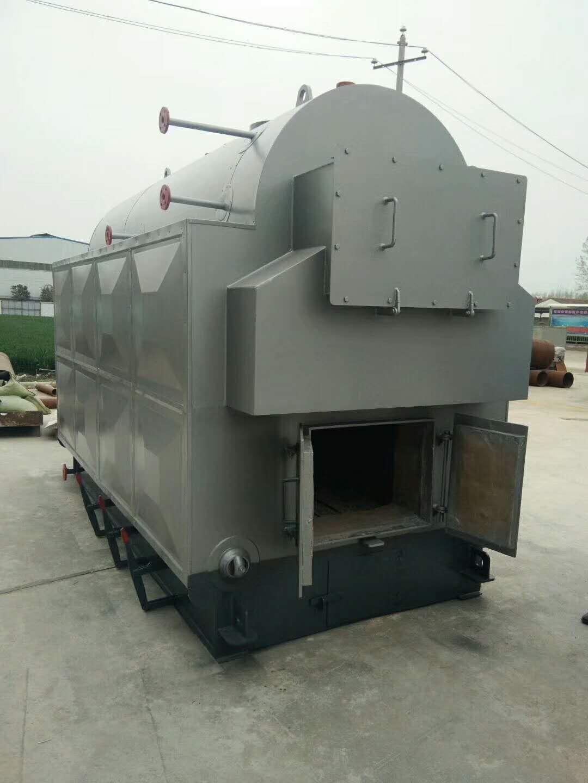 8吨生物质蒸汽锅炉公司
