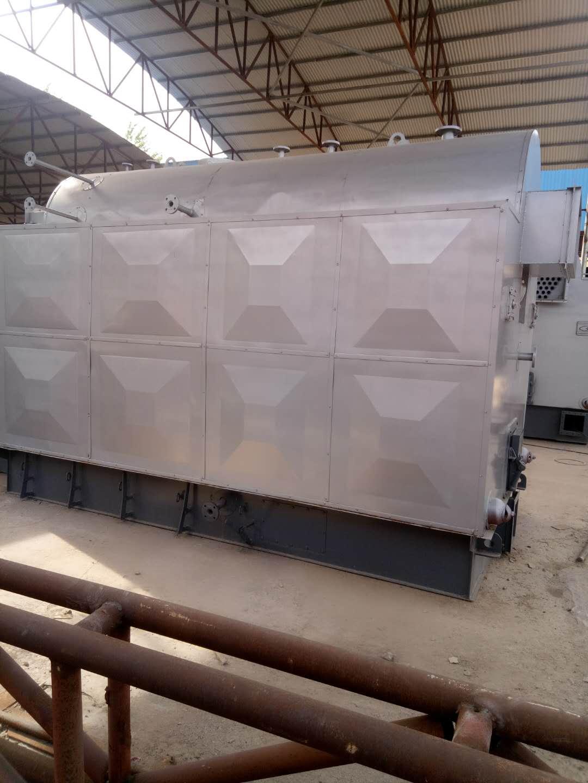 6吨生物质蒸汽锅炉 6吨燃煤蒸汽锅炉公司