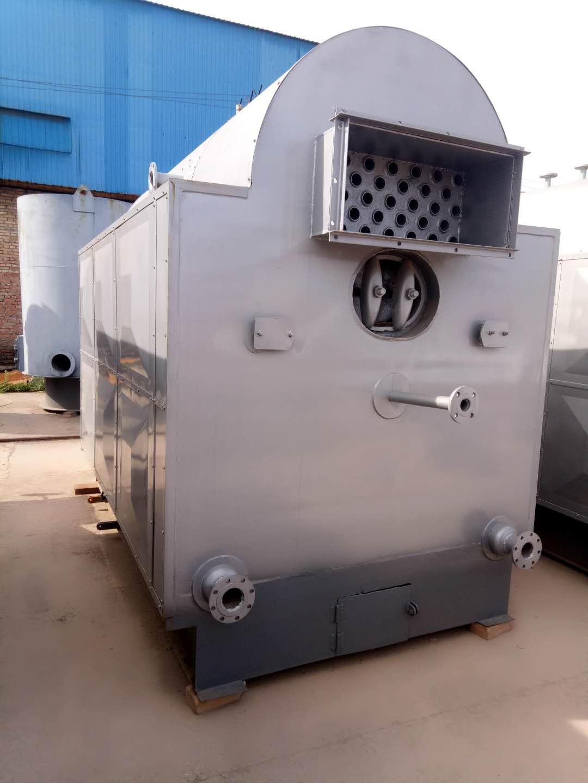 8吨生物质锅炉 8吨生物质蒸汽锅炉厂家