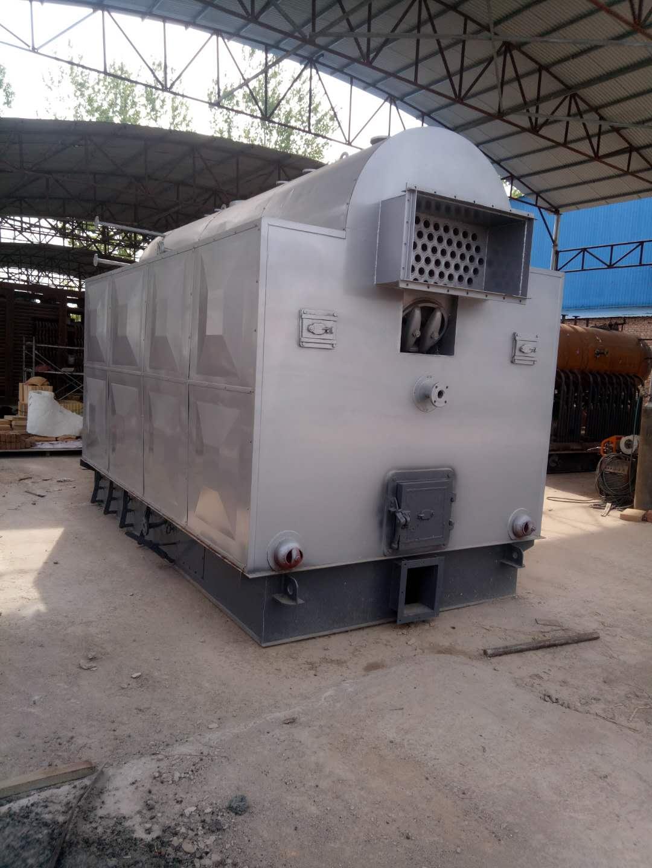 10吨蒸汽锅炉 10吨生物质蒸汽锅炉