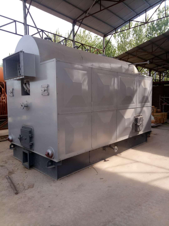 3吨生物质蒸汽锅炉生产厂家