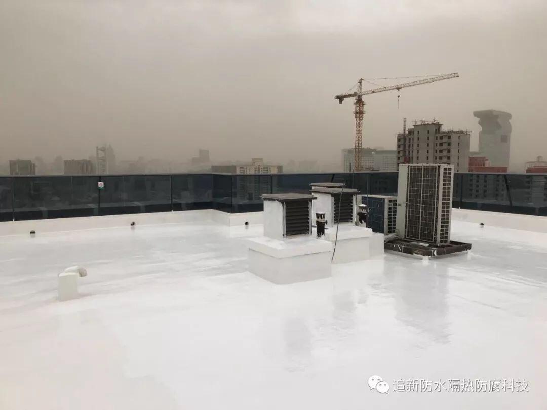 福州混凝土楼面隔热