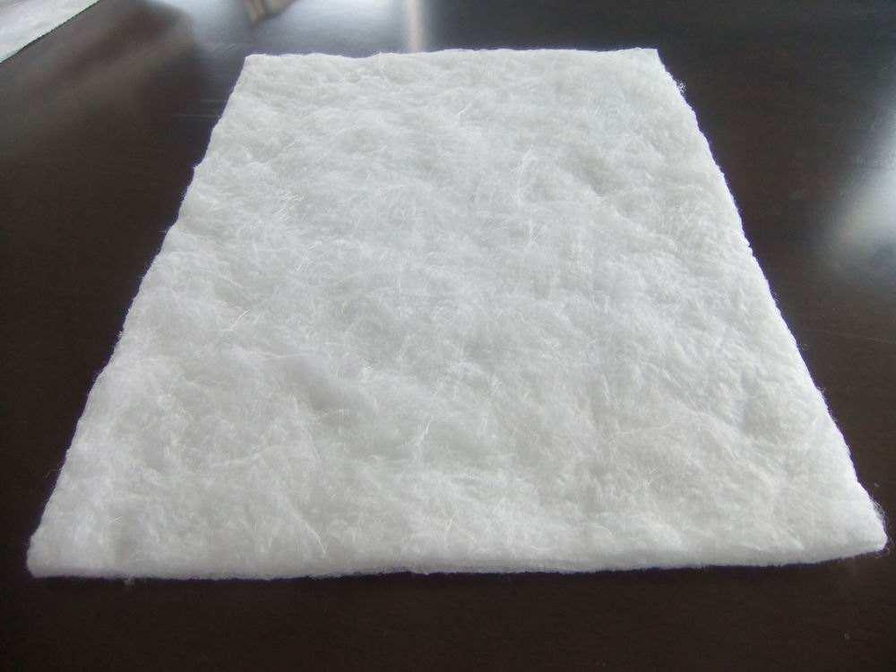 上海细玻璃纤维隔音喷涂棉