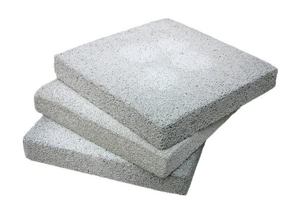苏州水泥发泡板价格