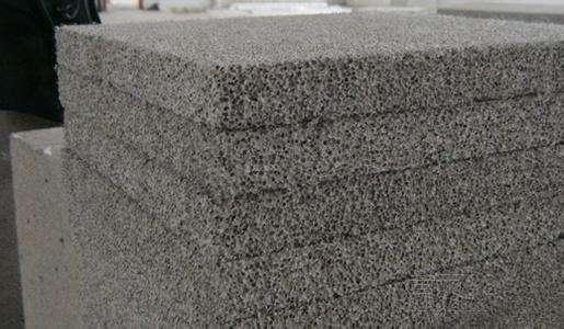 上海水泥发泡板价格