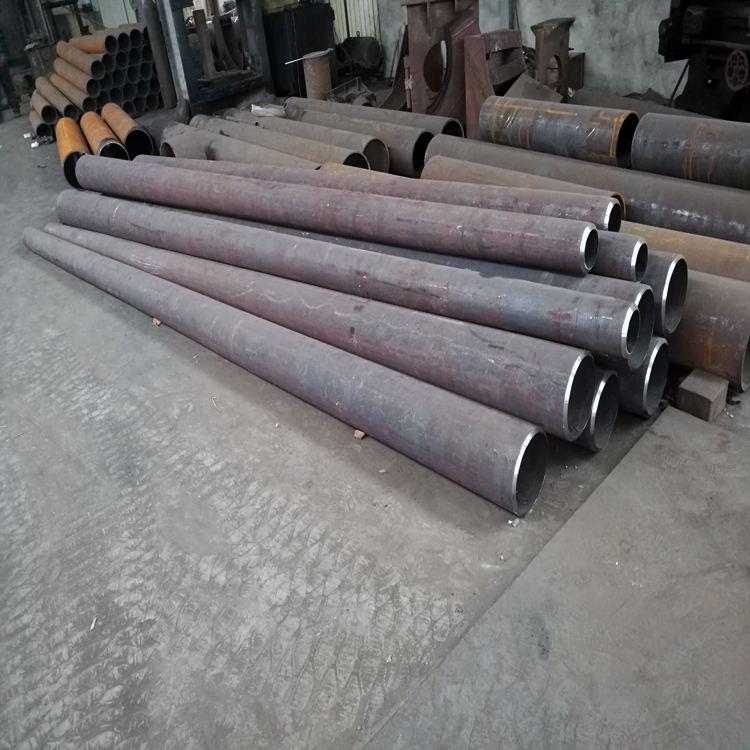 黄冈不二之选碳钢无缝锥管