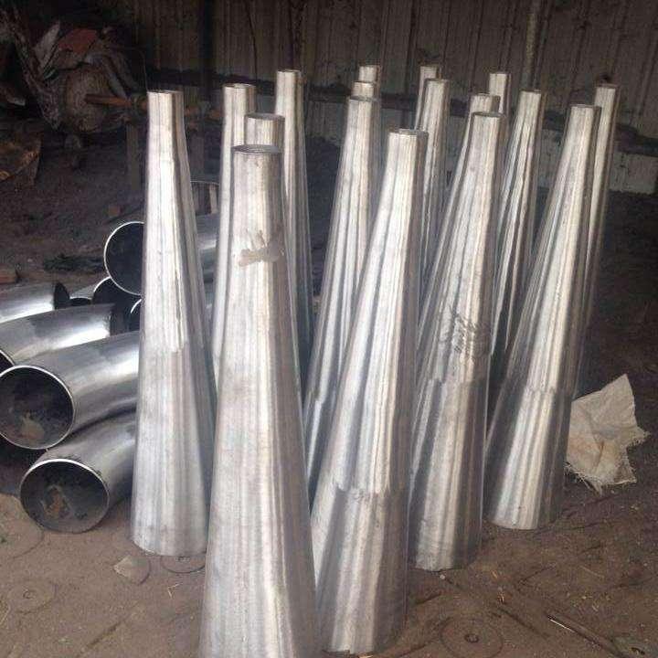 常州总代直销碳钢无缝锥管