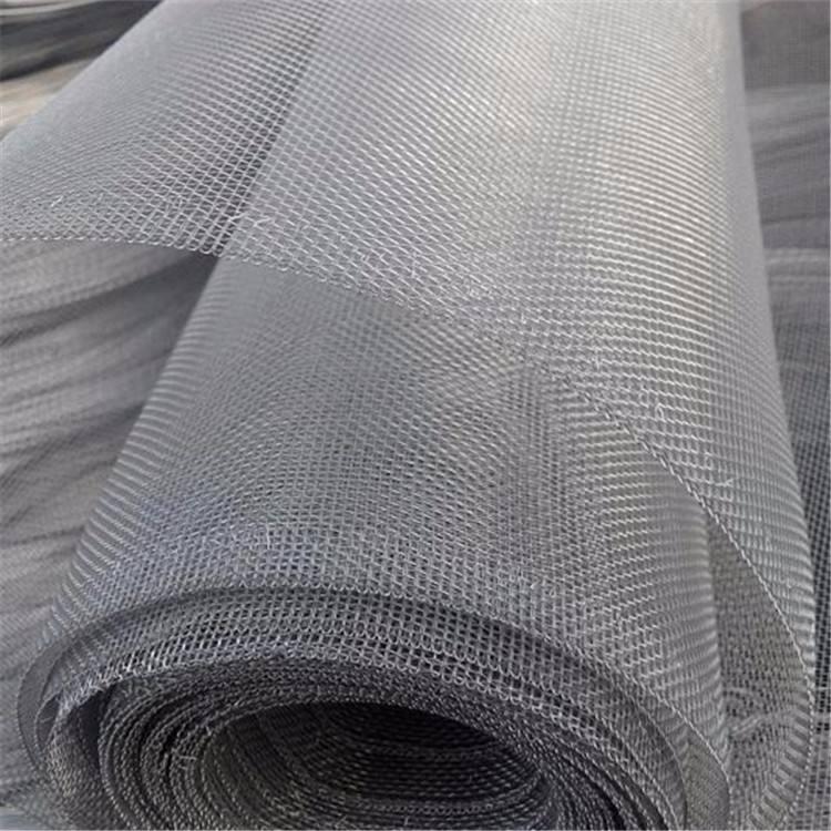 折叠304不锈钢纱网出售