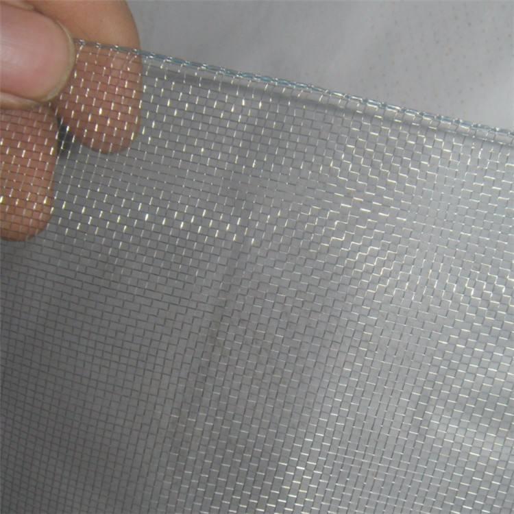 贺州防虫304不锈钢纱网