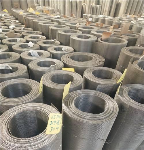 玉林304不锈钢纱网批发价
