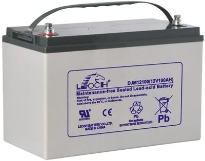 北京理士蓄电池价格