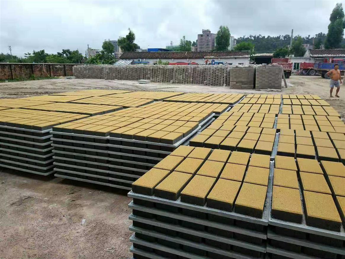 平沙镇环保砖制造商