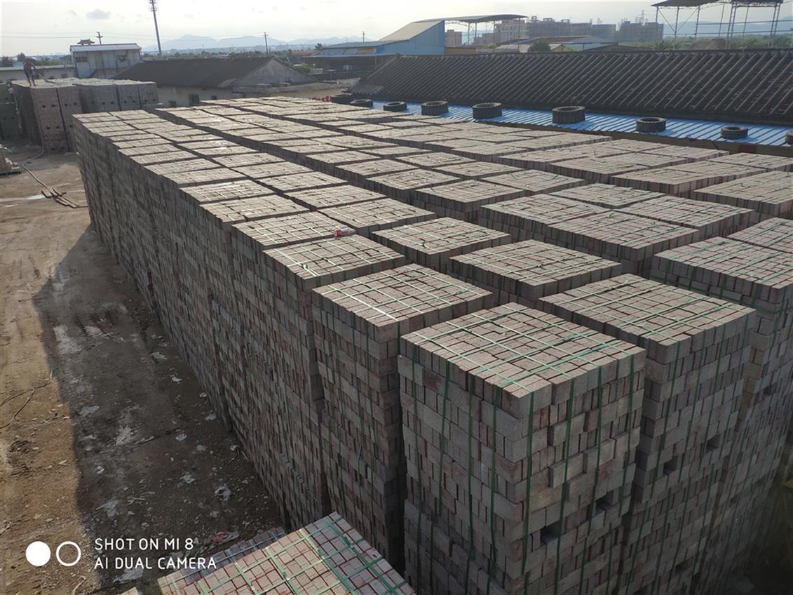 珠海广场砖生产商