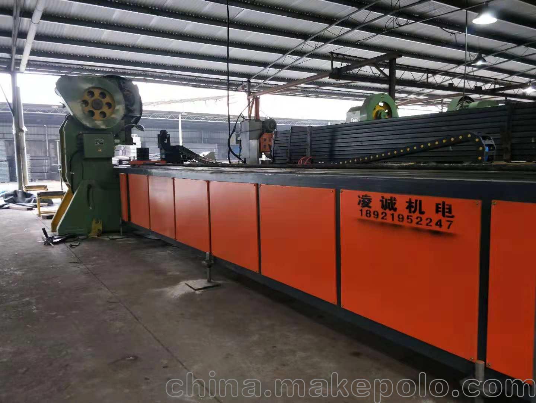 蚌埠冲孔机厂