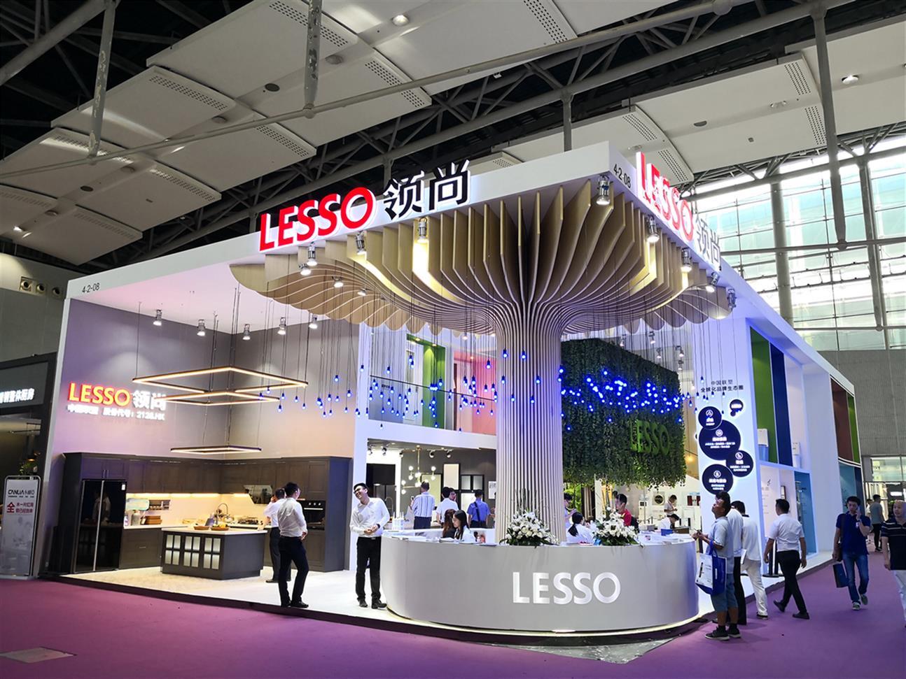 广州建材展设计制作公司