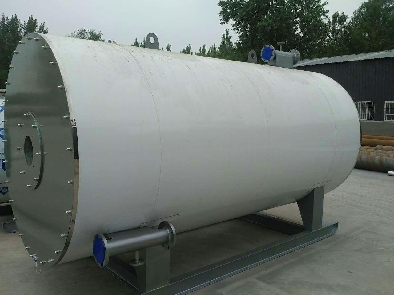西安2吨燃油气蒸汽锅炉那家好