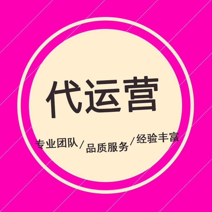 屯昌县代运营公司
