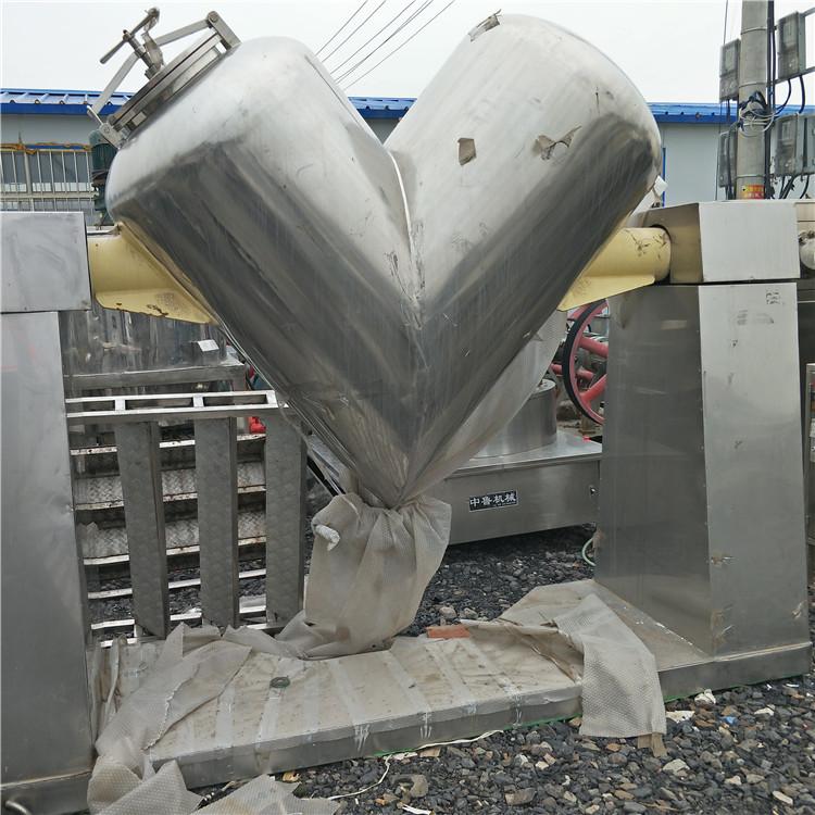 温州回收二手制药设备