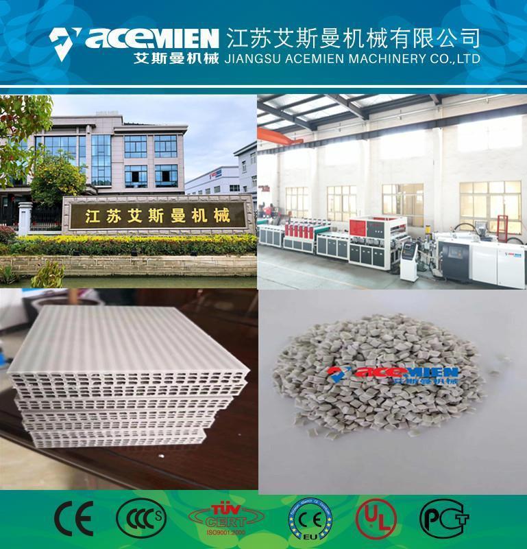 北京塑料中空模板机器加工
