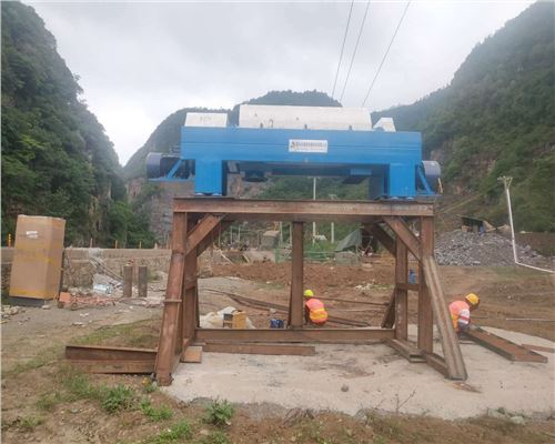 菏泽自来水厂污泥脱水设备报价