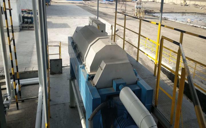 宁德自来水厂污泥脱水设备生产商