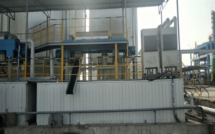珠海自来水厂污泥脱水设备价格