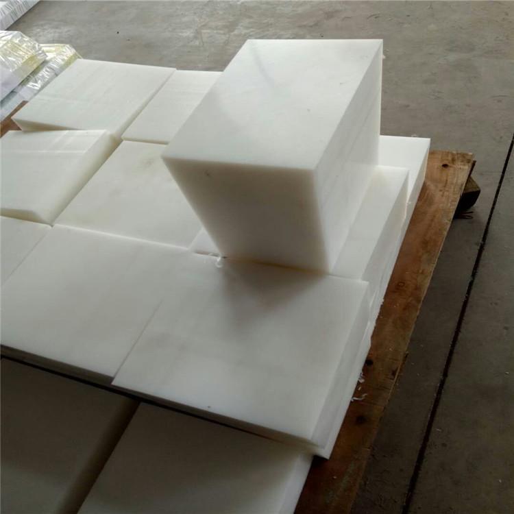 耐磨超高分子量聚乙烯板加工