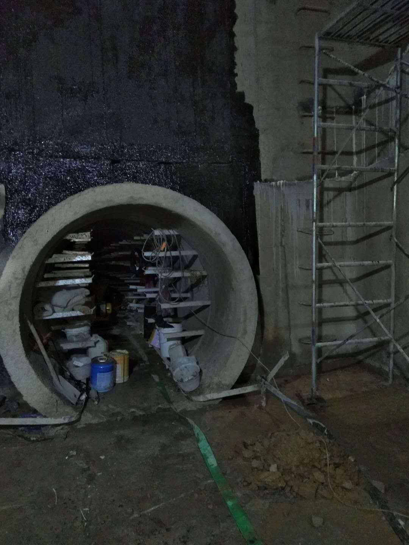 陕西专业电缆沟防水堵漏公司
