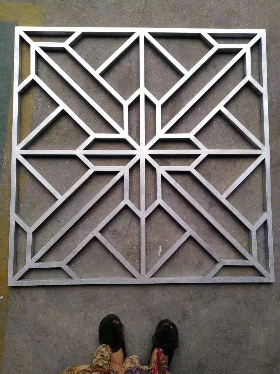 南昌铝窗花