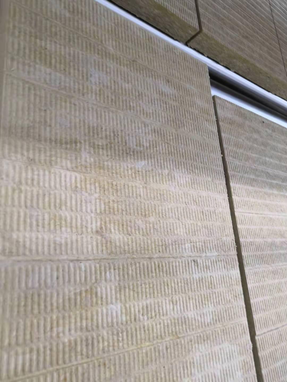 肇庆外墙岩棉板规格