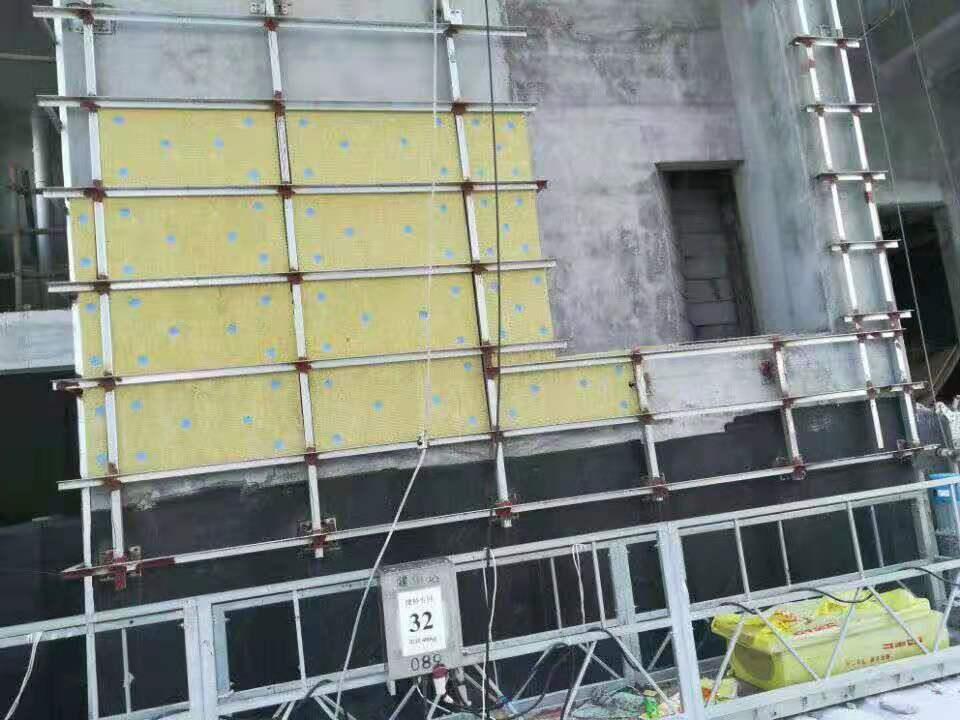洛阳岩棉板厂家