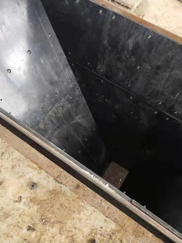 尼龙煤仓衬板厂